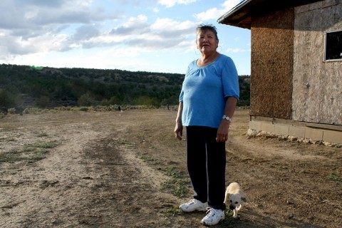 Endless Debt: Native Americans Plagued by High-Interest Loans