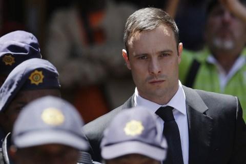 Oscar Pistorius Sentencing: Could Blade Runner Escape Jail?