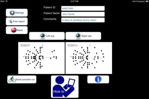 iPad Apps Could Screen Eyes For Glaucoma in Developing Countries