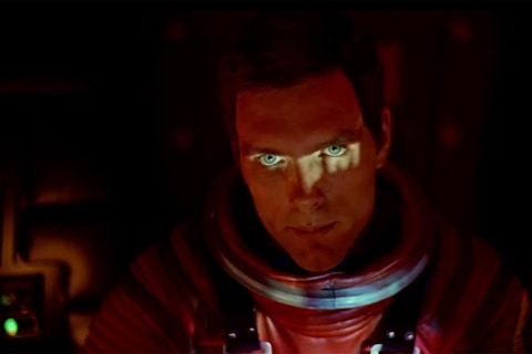 Do You Read Me, HAL? '2001: A Space Odyssey' Gets a New Trailer