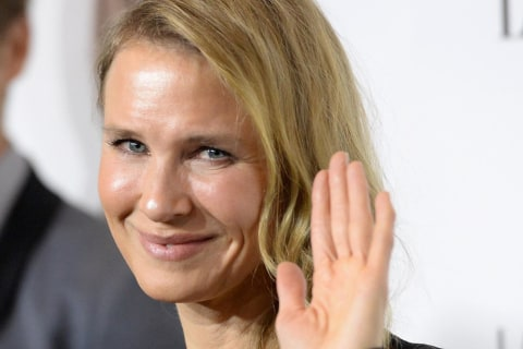 Renee Zellweger's Startling New Look Goes Viral and Some Can't Face It