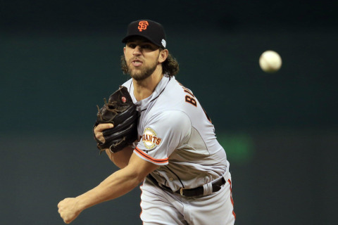 History on Side of Giants After 'Royal' Thrashing in Game 1