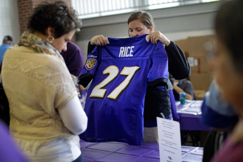 NFL Domestic Violence Conduct Revamp Is 'Complicated': Chief