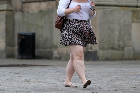 Overweight Women Tend To Earn Smaller Paychecks, Study Claims