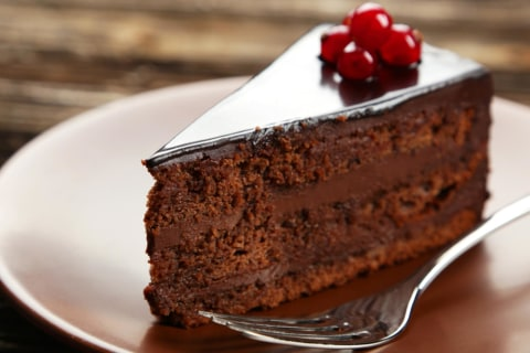 Just a Bite: Why Sharing Cake Makes You Feel Better