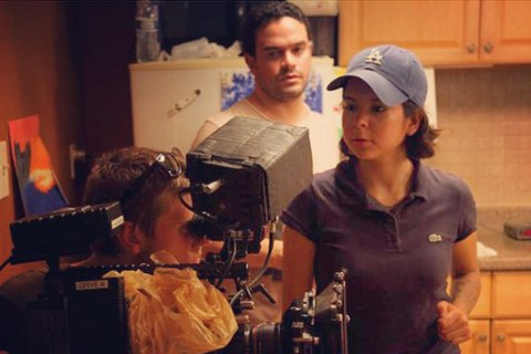 Latina Filmmaker Puts Spotlight On Domestic Violence