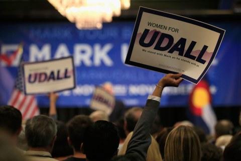 Are Colorado Polls Underestimating Democratic Turnout?