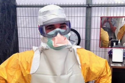 NYC Ebola Patient Dr. Craig Spencer in Stable Condition