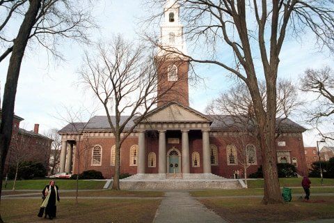 Want to Become a Billionaire? Go Ivy League (Mostly)