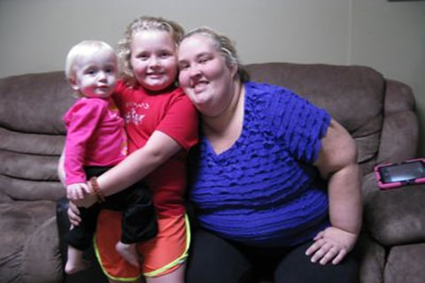 There Goes 'Honey Boo Boo': TLC Cancels Series