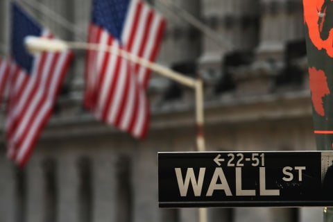 10 'Insane Things' Wall Street Really Believes