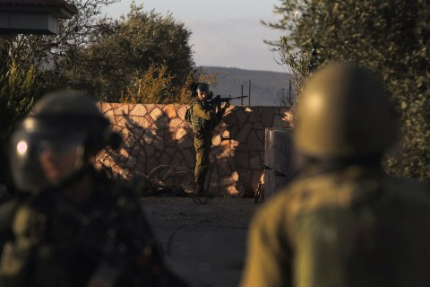 Israel Kills U.S. Youth During West Bank Clashes: State Department