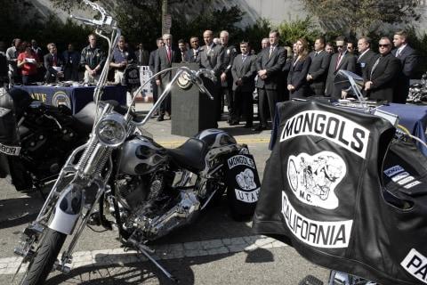 Cop Slain in SoCal Was Investigating Deadly Feud Between Biker Gangs