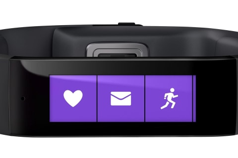'Microsoft Band' Fitness Wearable Launches for $199