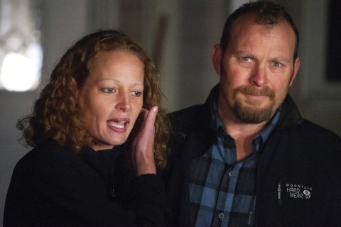 Kaci Hickox 'Humbled' by Maine Judge's Ebola Ruling