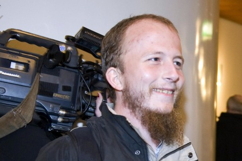 Pirate Bay Founder Jailed for Hacking Danish Data