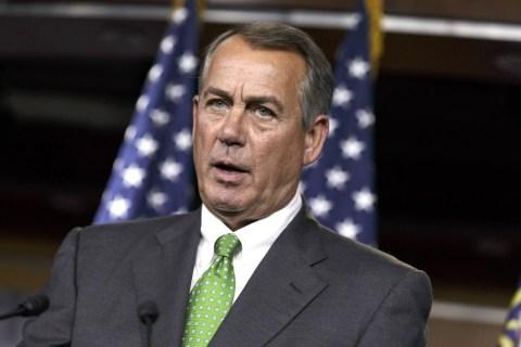 House GOP File Lawsuit Against Obama