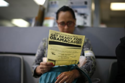 More Than 9 Million Choose Obamacare in Latest Round