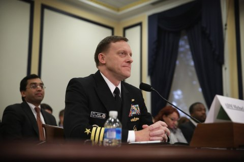 NSA Chief Warns Chinese Cyberattacks Could Shut U.S. Infrastructure