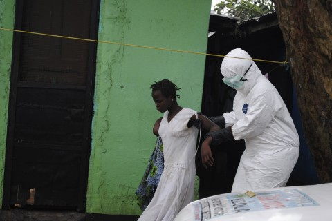 A Tale of Two Outbreaks: Why Congo Conquered Ebola