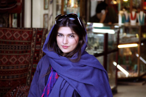 Iran Frees Ghoncheh Ghavami on Bail After Detention Over Volleyball