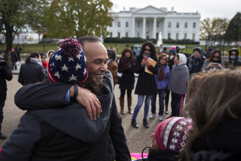 Rep. Gutierrez: Executive Action Questions Differ Greatly By Language
