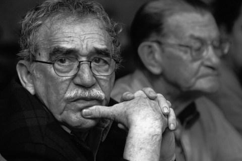 Univ of Texas Acquires Gabriel Garcia Marquez Archive