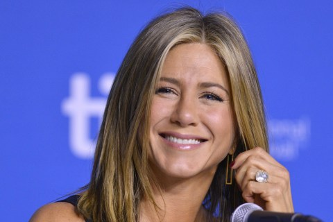 Talk About 'Horrible': Jennifer Aniston Pranks Interviewer