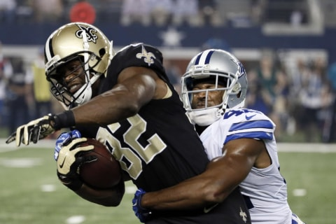 NFL Player Benjamin Watson Reflects on Ferguson in Viral Facebook Post