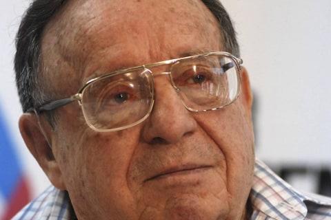 Titan of Latin American Comedy, Mexico's Beloved 'Chespirito' Dead at 85