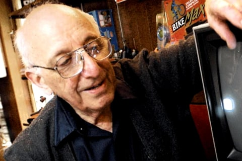 Video Games Pioneer and 'Simon' Inventor Ralph Baer Dies at 92