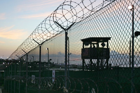 U.S. Government Sends 4 Guantanamo Prisoners Back to Afghanistan