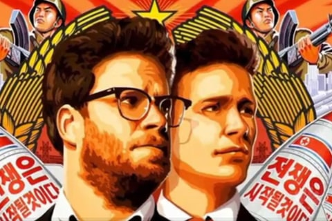 Sony Cancels 'Interview' Release After Theaters Drop Out While Fox Folds Similar Movie