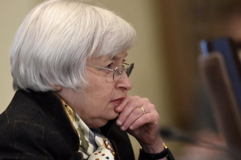Fed Leaves Rates Unchanged, Says It Will Be 'Patient'