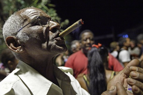 Viva Cigars! Easing of Cuba Trade Embargo Would Be 'Huge'