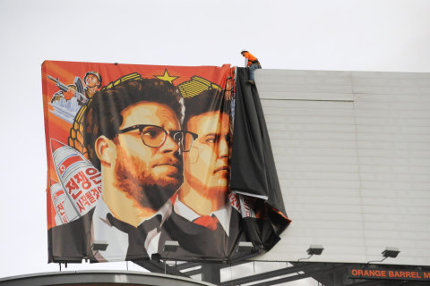 After 'Utter Devastation' of Sony Hack, Experts Ask: Who's Next?
