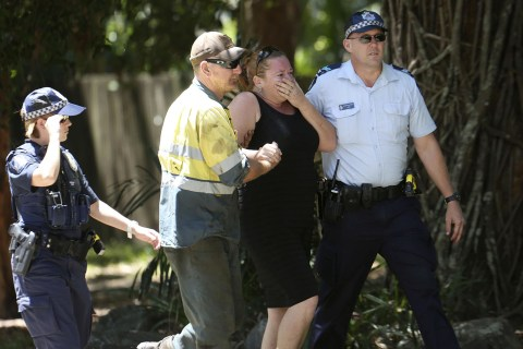 'Unspeakable Crime': Eight Children Found Dead in Australia Home