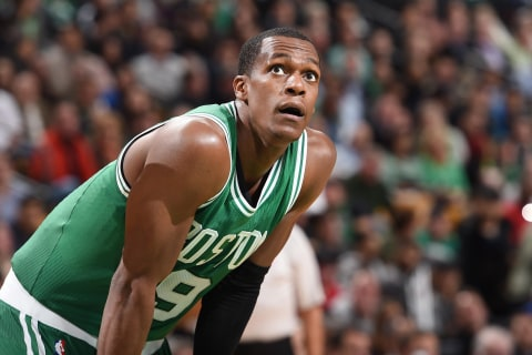 Celtics President: Uncertainty Over Ability to Re-Sign Rondo Prompts Trade