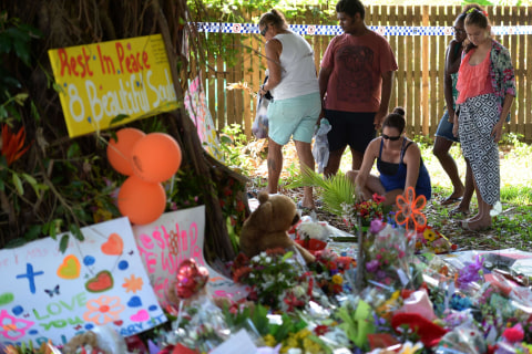 Australian Woman Charged With Murder of Eight Children in Cairns