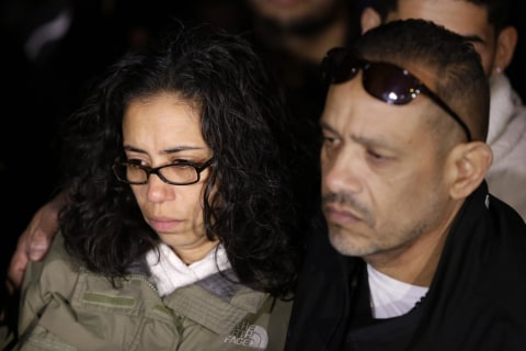 Family of Slain NYPD Officer: City Must Mend Ties With Police