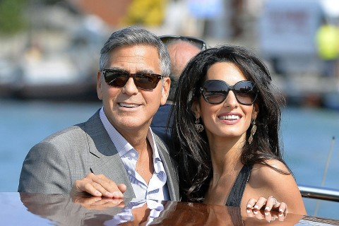 2014 in Showbiz: Clooney Marries, the Stars We Lost