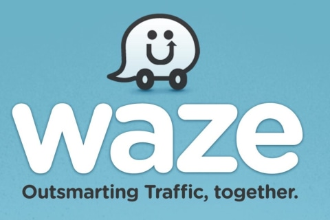 Waze App Makes Drivers Faster, and L.A. Residents Furious