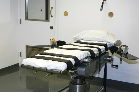 Judge KOs Montana's Lethal-Injection Plans