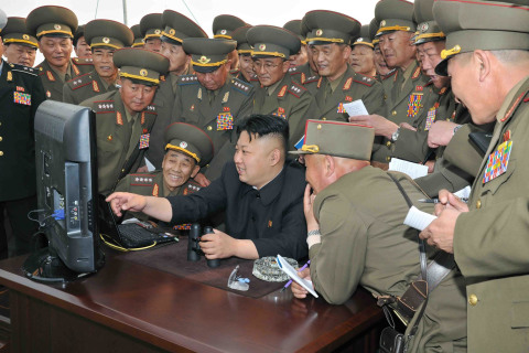 North Korea Suffers Widespread Internet Outage