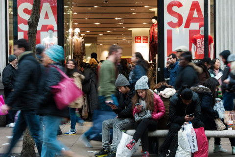Many Unhappy Returns: Retailers Combat 'Wardrobing'