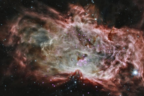 Blast Through 2014's Most Awesome (and Awful) Space Pictures