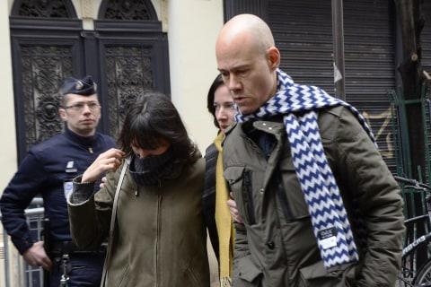 Charlie Hebdo Massacre Survivors Recount Gun Attack on Offices