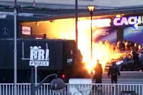 Paris Massacre Suspects Killed in Dramatic Hostage Raids