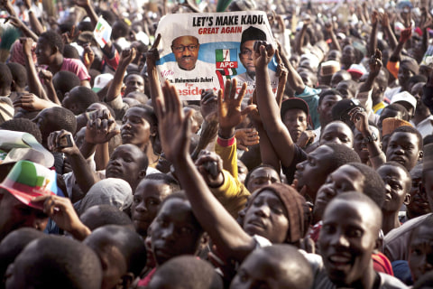 Nigeria Elections: Boko Haram Violence, Ballot Chaos Threaten Vote