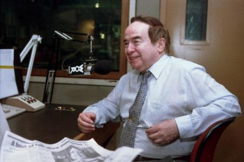 TV Talk Show Pioneer Joe Franklin Dies at 88